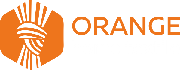 Orange Home Textile